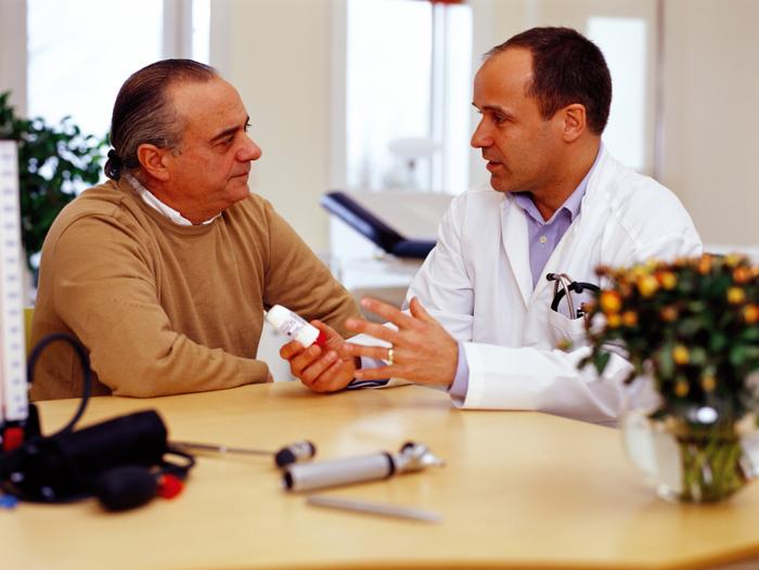 Климакс у мужчин: симптомы, лечение и изменения в характере